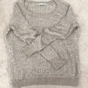 Super comfy sweater! American Eagle